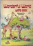 A Wonderful World, Tony Hutchings, 0516097962