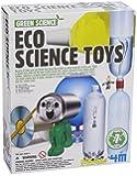 4M - Eco Science Toys, juguete educativo (004M3287)