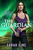 The Guardian (The Immortal Dealers Book 2)