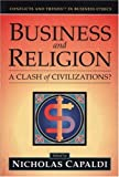 Business and Religion, Nicholas Capaldi, 0976404109