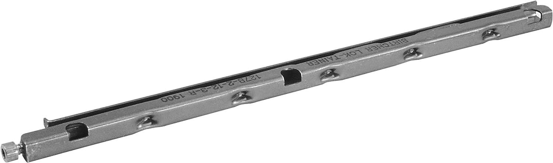 0.563 9//16 inch C17510 Beryllium Copper Round Rod x 12 inches