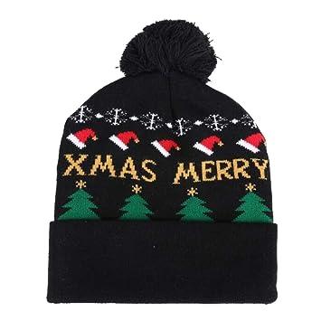 ca05439f9016d Amazon.com  Best Christmas Hat Gift