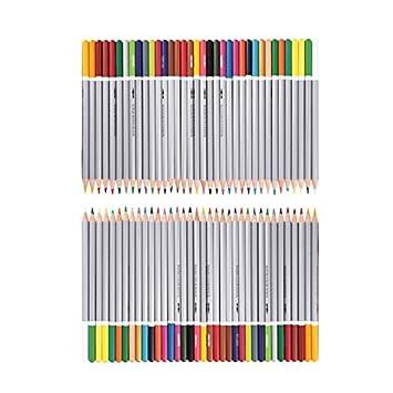 Buntstifte - 48 Farben Zeichnen Bleistifte für Künstler Skizze ...