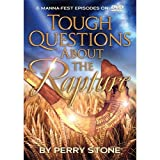 Tough Questions About the Rapture DVD