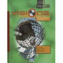 Visions Mathematique 2e Annee Du 2e Cycle Du Secondaire