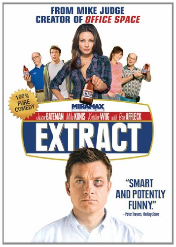 extract collector - 1