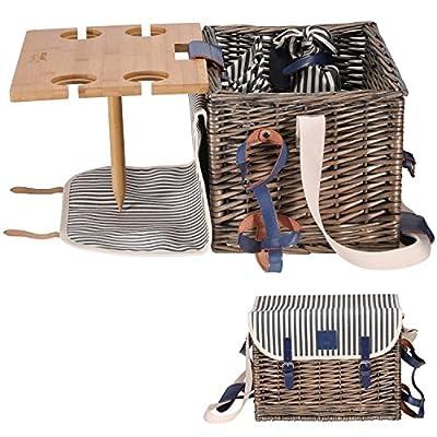 VAULTSAC Picnic Basket