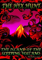 The Hex Hunt: The Island of the Sleeping Volcano