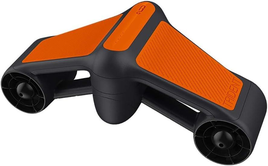 HYCy Nuevo Scooter Eléctrico Subacuático a Prueba De Agua Water Sea Hélice De Dos Velocidades Buceo Piscina Scooter Equipo De Deportes Acuáticos