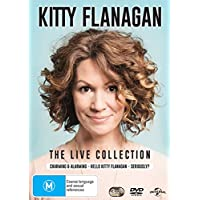 Kitty Flanagan: The Live Collection