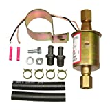 Airtex E8090 Universal Solid State In-Line Universal Electric Fuel Pump