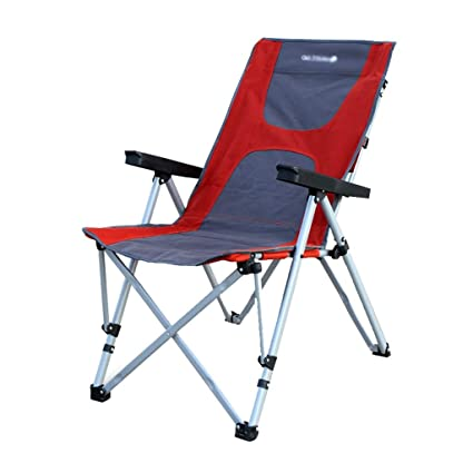 Amazon.com: Silla plegable Xing Hua Shop para acampada ...