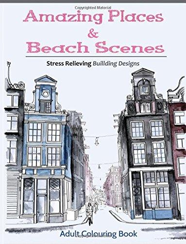Amazing Places & Beach Sceneries