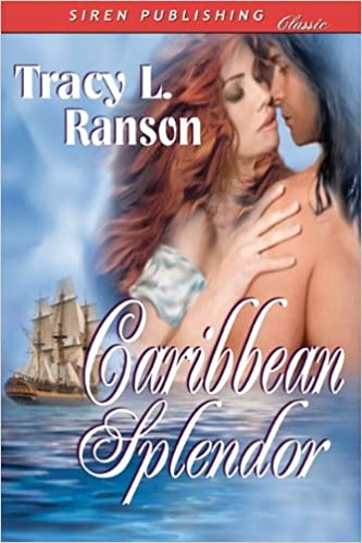 Caribbean Splendor (Siren Publishing)