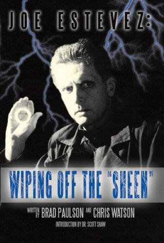 JOE ESTEVEZ: WIPING OFF THE Gleam