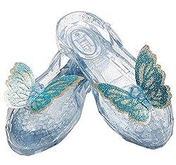 Cinderella Live Action 82057 Enchanted Waltz Light up Glass...