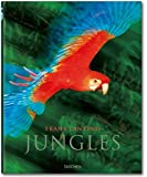 img - for Frans Lanting: Jungles book / textbook / text book