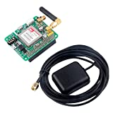 DIYmall Raspberry PI 3G GPRS GSM Expansion Board - American Version