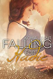 Falling for Hadie (With Me Series Book 2)