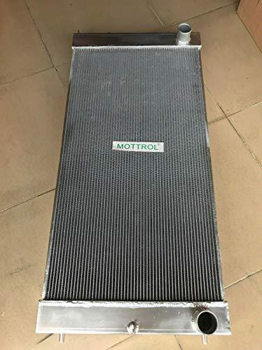 ZFRDA1037 OEM Replacement Radiator Zirgo