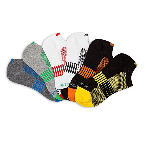 Stride Rite Ben Tech Sports M Boys Socks