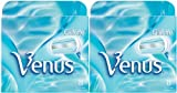 Gillette Venus Original Refill Cartridges-8 ct, 2 pk