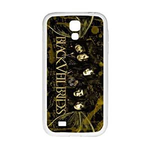 Happy Bloodthirsty M onster Cell Phone Case for Samsung Galaxy S4