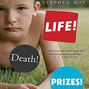 Life! Death! Prizes! Audiobook