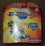 Battle B Daman Direct Hit Battle Figure Accel Leon Dhb By Battle B Daman