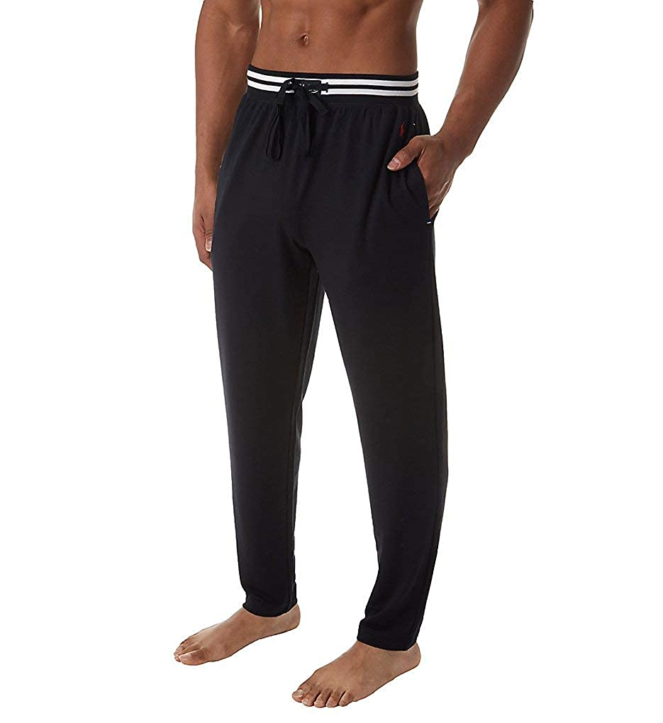 POLO RALPH LAUREN 2/20 Mini Terry Slim PJ Pantalones para Hombre ...