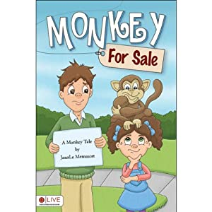 Monkey for Sale Audiobook