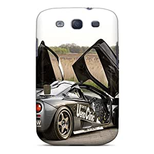 Jeffrehing Case Cover Protector Specially Made For Galaxy S3 Still Looks Fresh