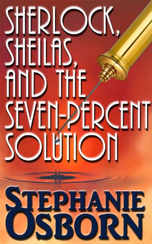 Sherlock, Sheilas, and the Seven-Percent Solution