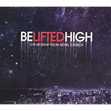Be Lifted High - CD/DVD