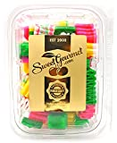 SweetGourmet Mini Ribbon Candy Old Fashioned, 16 Oz