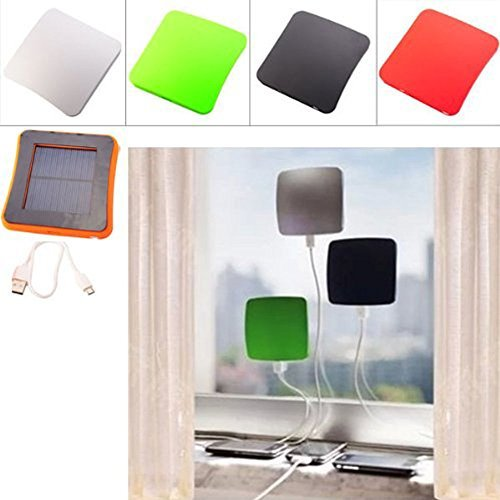 Window Solar Charger - 3