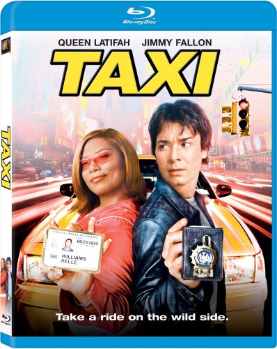 Top recommendation for taxi on blue ray