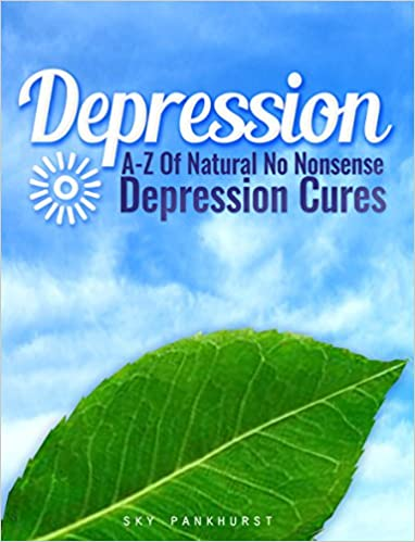 ✅ Reddit Livres en ligne: Depression: A-Z Of Natural, No