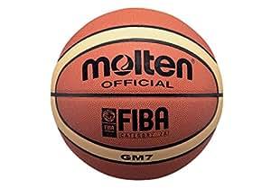 MOLTEN Balón Baloncesto BGMX-7