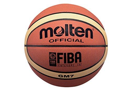 MOLTEN Balón Baloncesto BGMX-7 BGM7