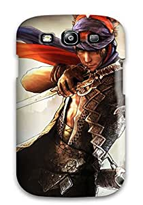 Hot Design Premium KOpOSWS6310GvyYu Tpu Case Cover Galaxy S3 Protection Case(prince Of Persia Game)