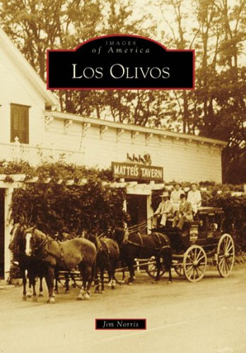 (Los Olivos (Images of America: California))