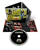 Taken By Force (50th Anniversary): CD - European Edition