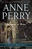 Funeral in Blue, Anne Perry, 0345514149