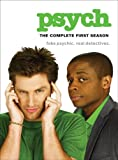 Psych: Complete First Season [DVD]