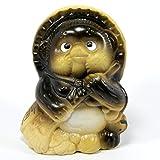 Daiso Industries Co. Ltd. Japanese Raccoon Dog Figurine