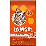 Iams PROACTIVE HEALTH Healthy Adult Dry Cat Food Chicken, 3.5 lb. Bag