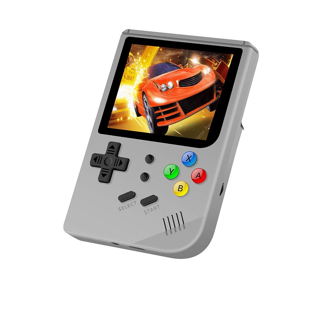 1KTon RG300 16GB Handheld Retro Game 3.0 Console Music Video For CP1 CP2 NEOGEO GBA GB by 1KTon