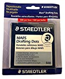 Staedtler(R) Drafting Dots, 7/8in, Box Of 500