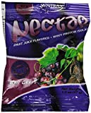 protein powder grape - Syntrax Grab and Go Single Whey Portein Isolate Packets 12 Packets 23 Grams Protein (Wild Grape)